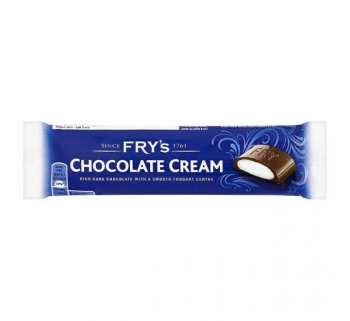 Fry's Chocolate Cream (49g)