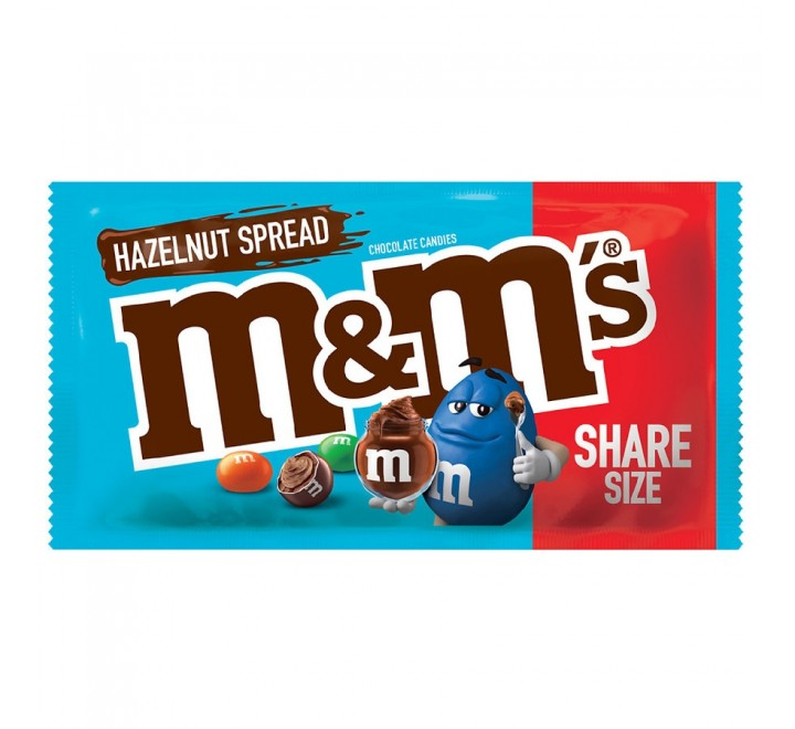 M&M's Hazelnut Spread (38g)