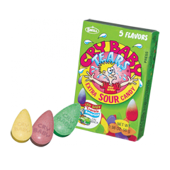 Cry Baby Tears, Extra Sour Box (56g)