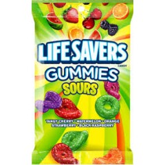 LifeSavers Gummies Sours (198g)