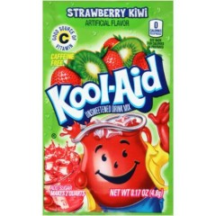 Kool-Aid Strawberry Kiwi (5g)