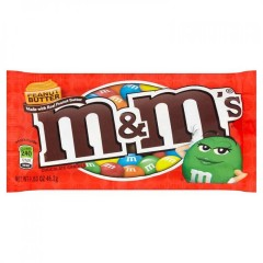M&M's Peanut Butter (46g)