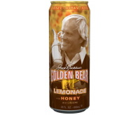 Arizona Golden Bear, Lemonade with Ginseng & Honey (680ml)