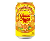 Chupa Chups Sparkling, Orange (345ml)