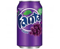 Fanta Grape (355ml)(BEST BY 22-02-21)