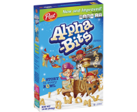 Post Alpha-Bits Cereal (340g) (BEST BY 17-04-21)