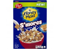 Post Honey Maid S'Mores Cereal (347g)
