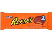 Reese's Peanut Butter Cups (3-Pack) (51g)